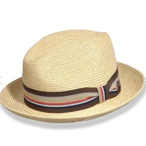 Other - Bailey of Hollywood Men's Fedora